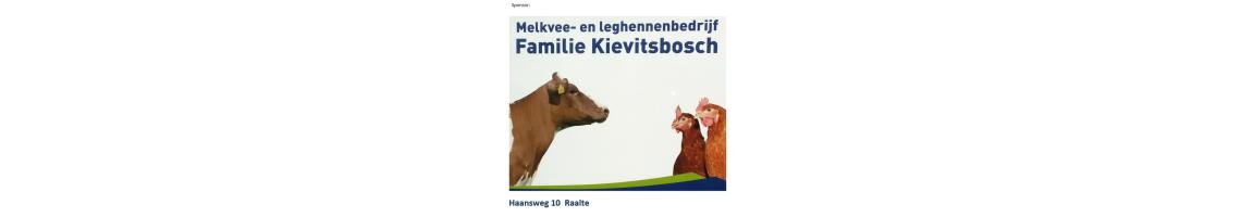 Sponsor Kievietsbosch